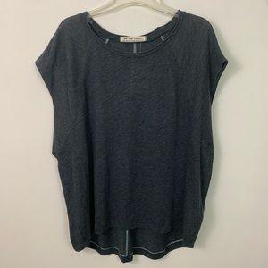 Free People Halo Short Sleeve T-Shirt NWT